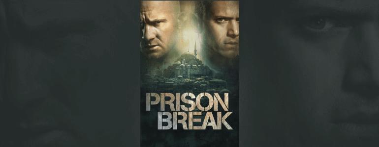 프리즌 브레이크(Prison Break)