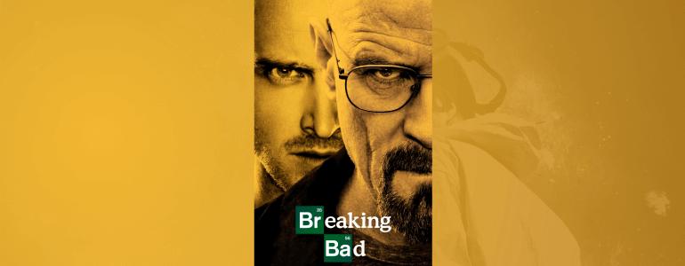 브레이킹 배드 (Breaking Bad)