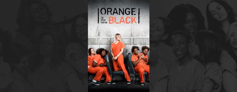 오렌지 이즈 더 뉴 블랙 (Orange Is the New Black)