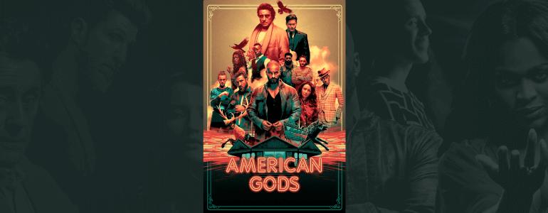 아메리칸 갓(American Gods)