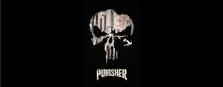 마블 퍼니셔 ( Marvel's The Punisher )