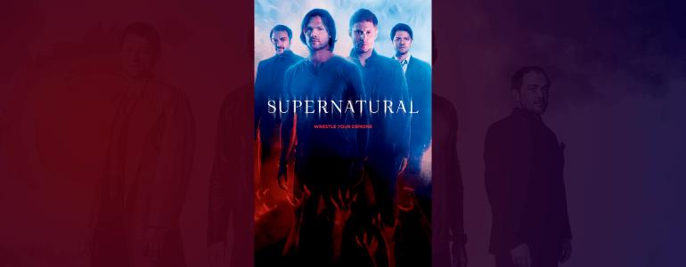 수퍼내추럴(Supernatural)