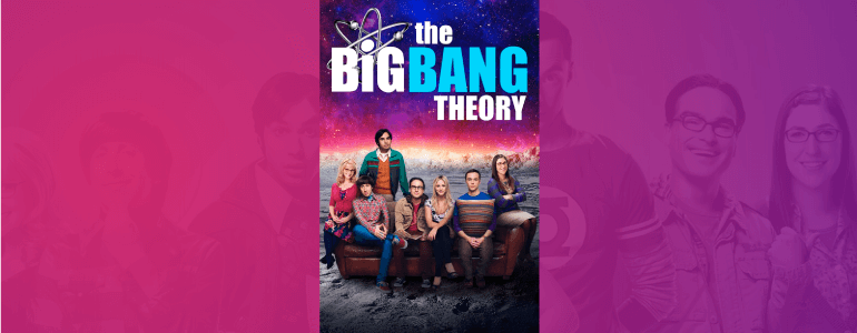 빅뱅이론 (The Big Bang Theory)