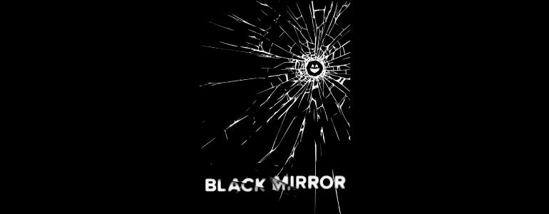 블랙미러(Black Mirror)
