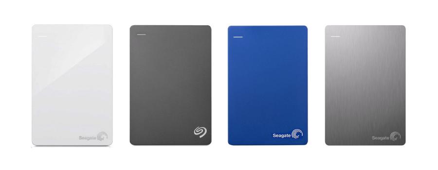 씨게이트 백업 플러스S 포터블 드라이브 외장하드 STDR200030 + 파우치 랜덤발송