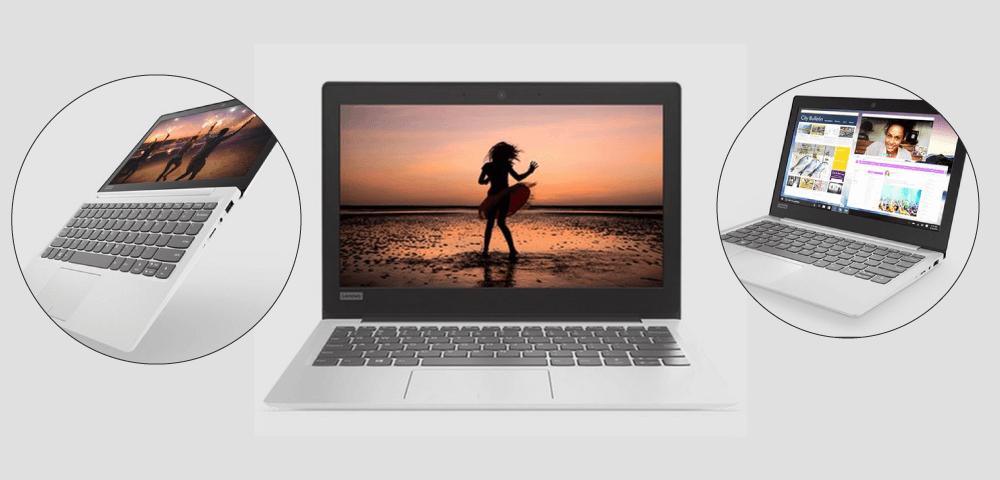 레노버 노트북 ideaPad i SlimBook 120s Pro
