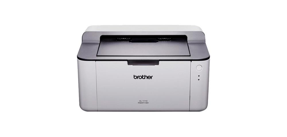부라더 흑백 레이저프린터