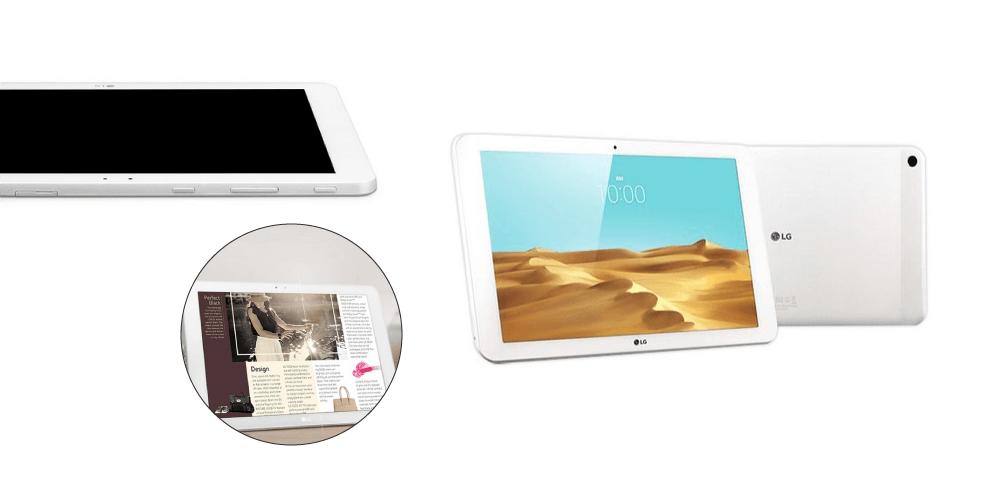 LG전자 G패드3 10.1 태블릿 PC
