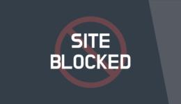 차단 사이트 우회하는 방법 5가지