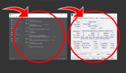 컴퓨터 성능 확인, 컴퓨터 사양 확인 프로그램